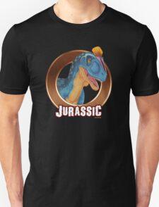 Cryolophosaurus Jurassic! T-Shirt