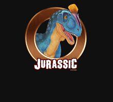 Cryolophosaurus Jurassic! Unisex T-Shirt