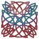 Celtic Knot by Zehda