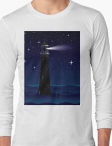 Lighthouse 2 Long Sleeve T-Shirt