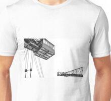 machines XI Unisex T-Shirt