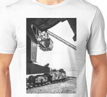 machines XIV Unisex T-Shirt