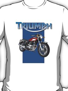 Triumph Trident T-Shirt
