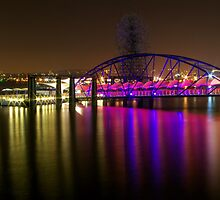 O2 Riverside by duroo