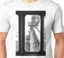machines XX Unisex T-Shirt