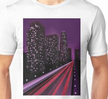 Night city 2 Unisex T-Shirt