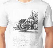 machines XVII Unisex T-Shirt