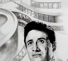 End of an Era - I - Dev Anand by sripriya mozumdar