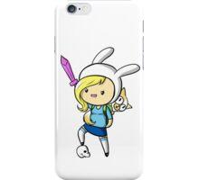 Fionna  iPhone Case/Skin