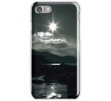 Eight Pointed Star  iPhone Case/Skin