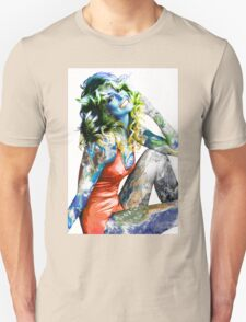 """Title: """"Proud Of What I Have"""", Pop Culture Sex Symbol Inspired, Earth Girl Unisex T-Shirt"""