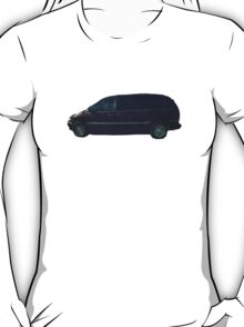 Good Kid Maad City Van T-Shirt