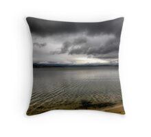 Bruny Island-1 Throw Pillow