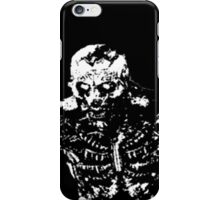 Dead Man iPhone Case/Skin