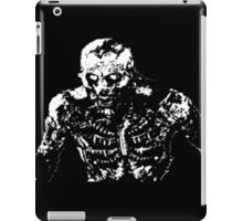Dead Man iPad Case/Skin