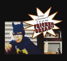 Batman's smoko T-Shirt