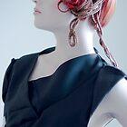 red hair by Laura  Cioccia