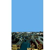 pnom penh view Photographic Print
