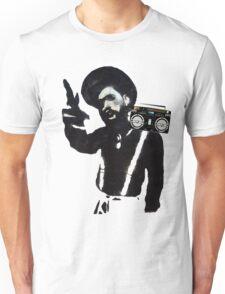 Lets Dance Unisex T-Shirt