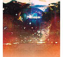 Focus Photographic Print