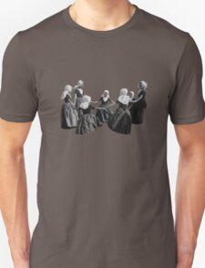 DANCING. Unisex T-Shirt