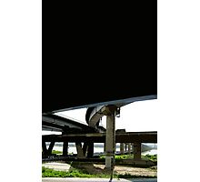 underbridge Photographic Print