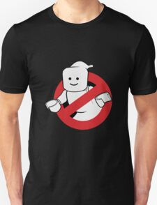 Lego Ghostbusters Unisex T-Shirt