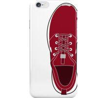 Roshe Run Team Red iPhone Case/Skin