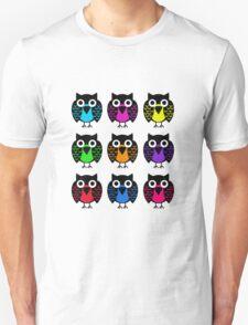 bird tee T-Shirt