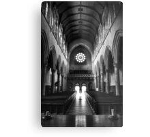 Saint Peter's Cathedral Metal Print