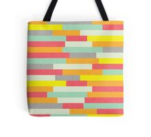 Stripy Stripes Tote Bag