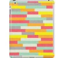 Stripy Stripes iPad Case/Skin