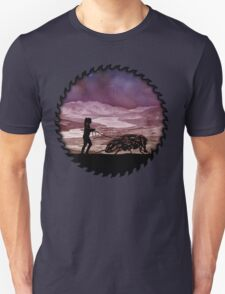 Bug Walker T-Shirt