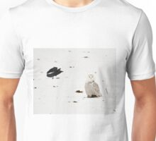 Nature's food chain Unisex T-Shirt