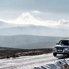 Wild Country Ireland ... Mitsubishi by M-Pics