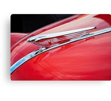 Those Oldies But Goodies 1938 Style Canvas Print