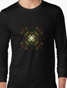 Center of Focus Long Sleeve T-Shirt
