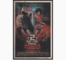 Satanic Panic 2 Poster Unisex T-Shirt