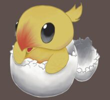 Chocobo Chick Kids Clothes