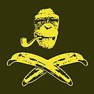 Monkey Roger by Stephen Hoper