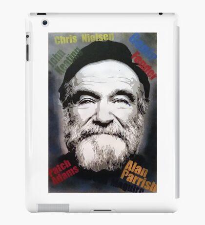 Mr. Williams iPad Case/Skin