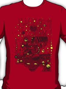 Fluid Frame T-Shirt
