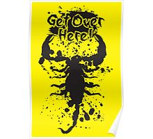 Get Over Here Poster