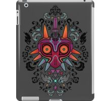 Majora's Damask iPad Case/Skin