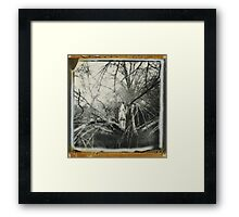 macabre member Framed Print