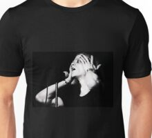 Vicious - Lou Reed In Concert '73 Unisex T-Shirt