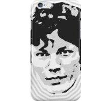 Anti-Icons: Richard Ramirez iPhone Case/Skin