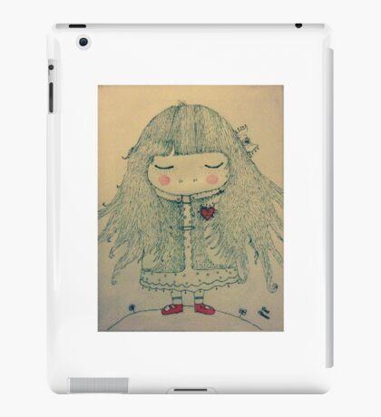 Cute Love  iPad Case/Skin