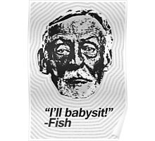 Anti-Icons: Albert Fish Poster