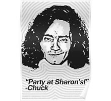 Anti-Icons: Charles Manson Poster
